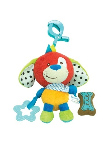Prego Prego Toys CD-ST2009 Obur Lucky Renkli
